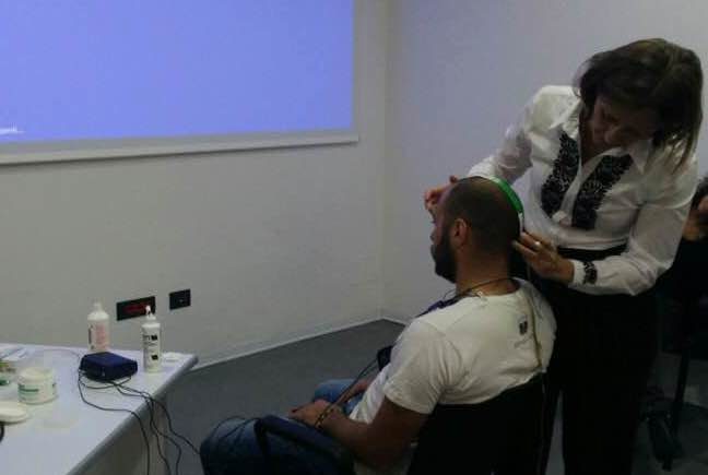 eeg training Yakymets